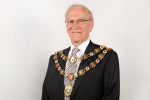 The Mayor is coming to Sutton Park Primary